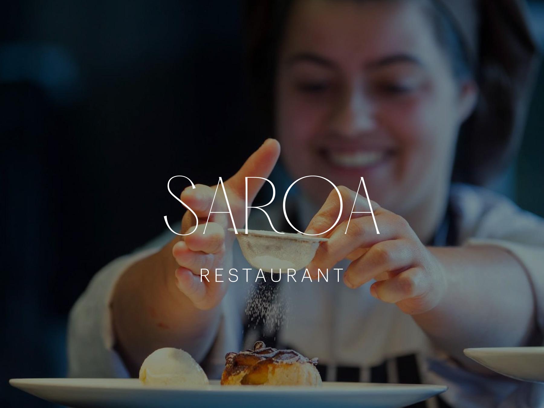Branding Saroa Latipo 2020
